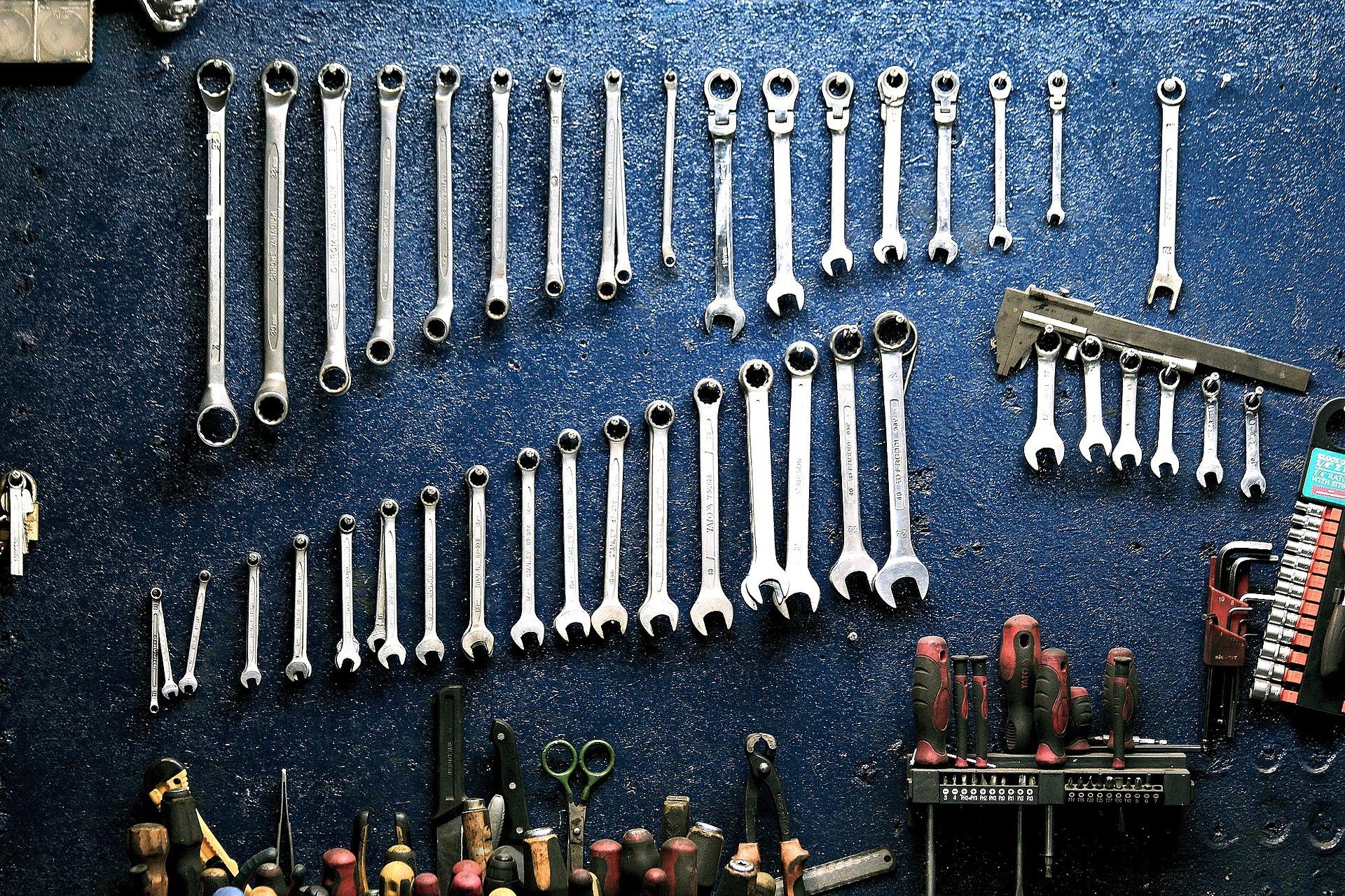 технические ключи