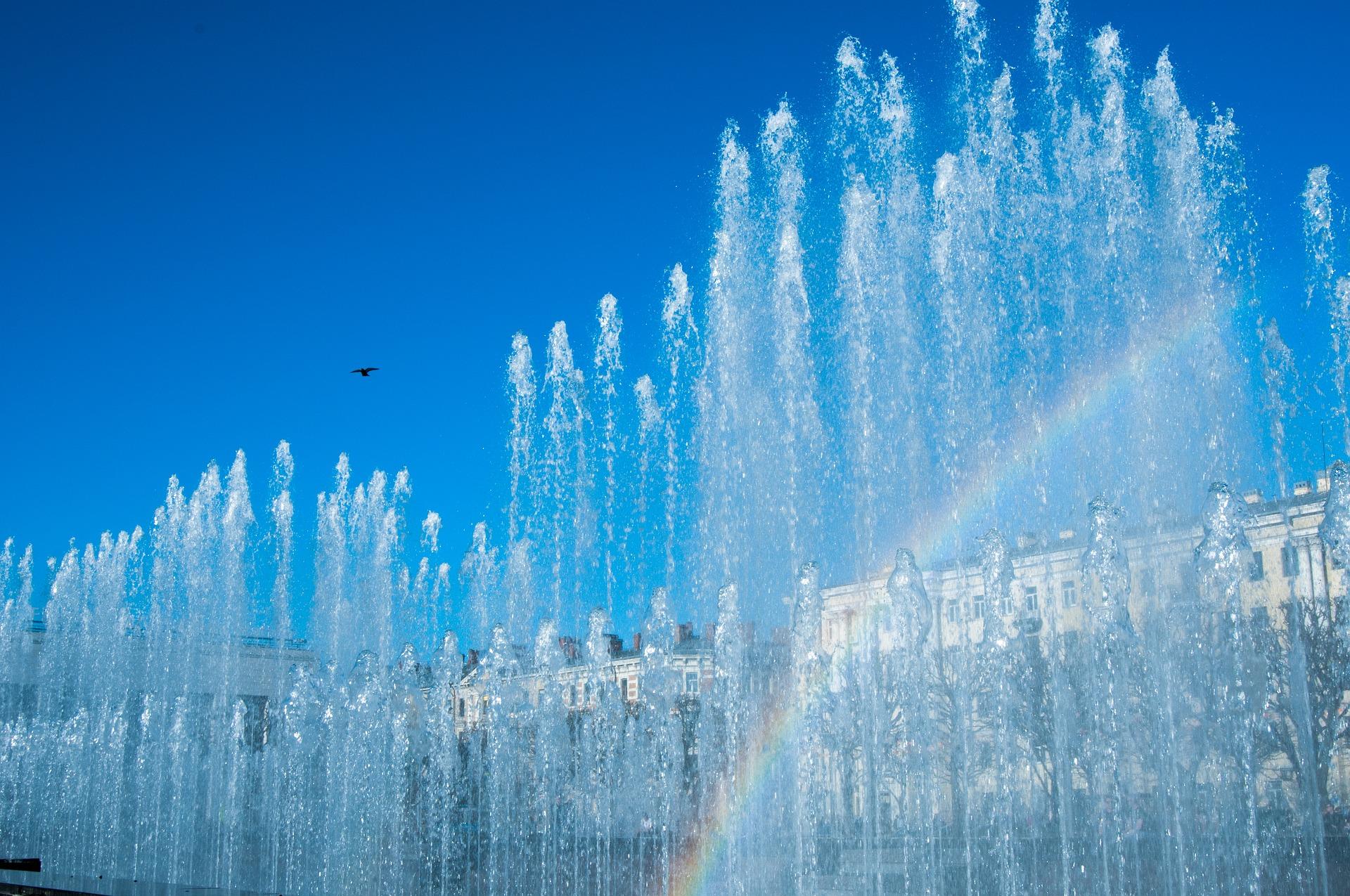 фонтан слоганов