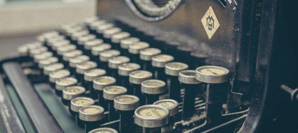 писать статьи сложно