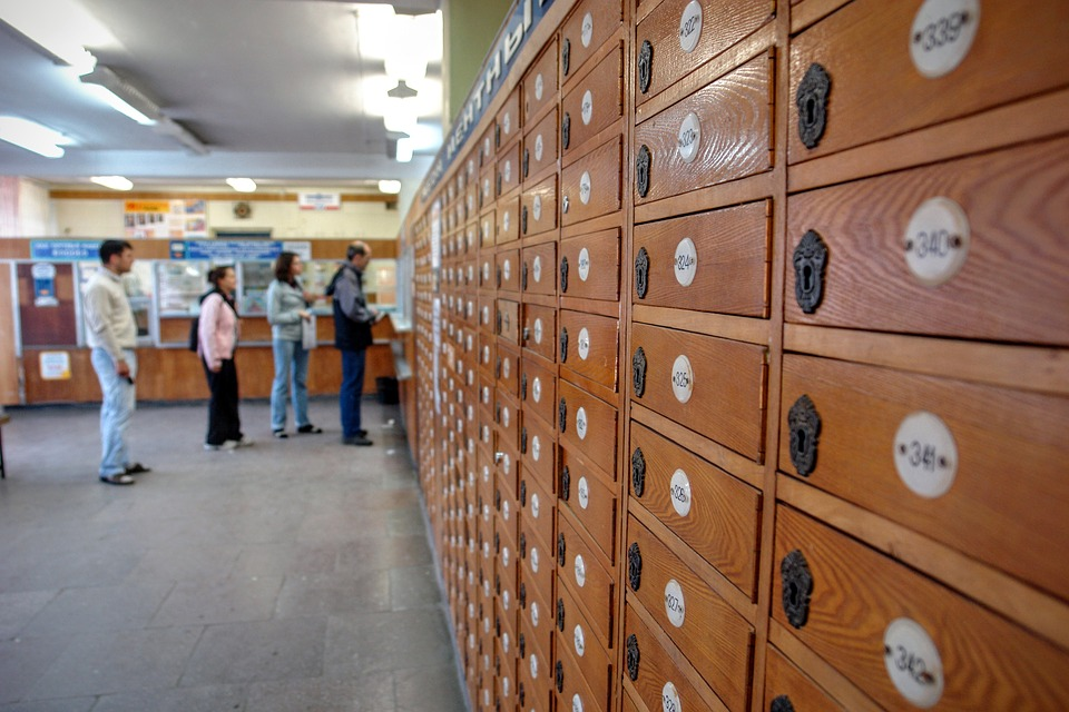 почтовые расходы